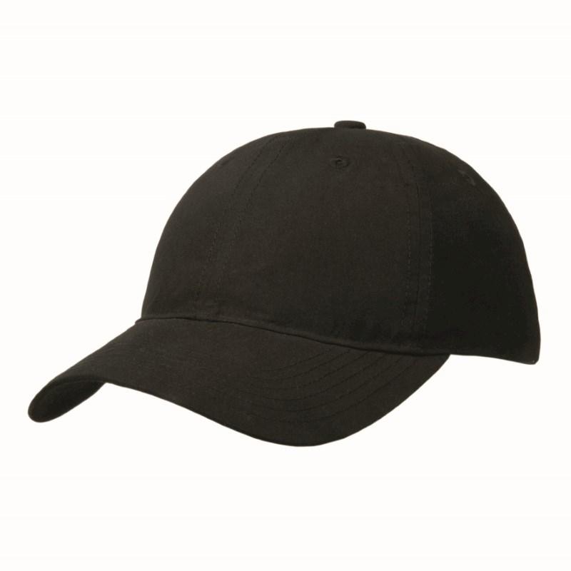 Microfiber Sports Cap