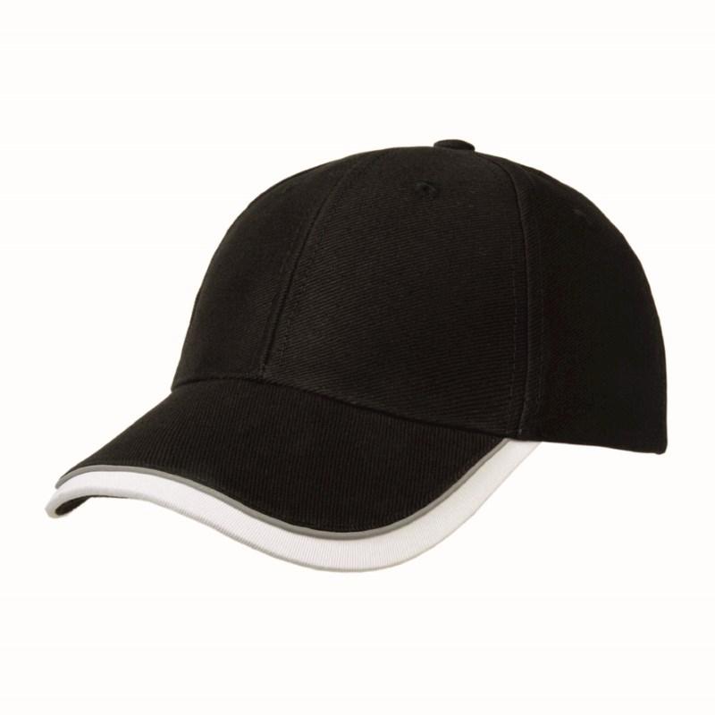 Superior Heavy Twill Reflex Cap