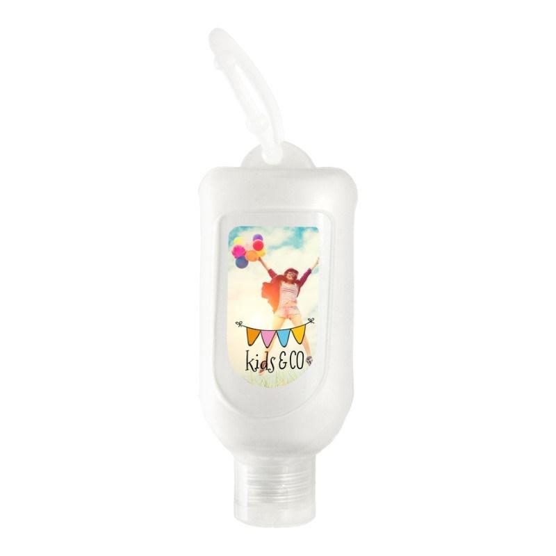 Zonnebrandcrème 50 ml met hanger