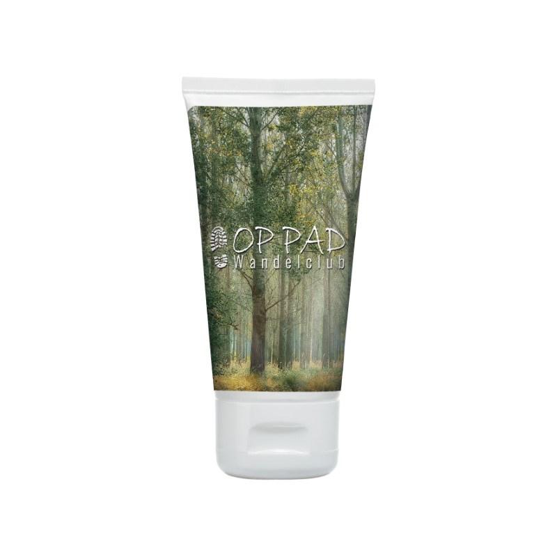 Zonnebrandcrème spf20 50 ml
