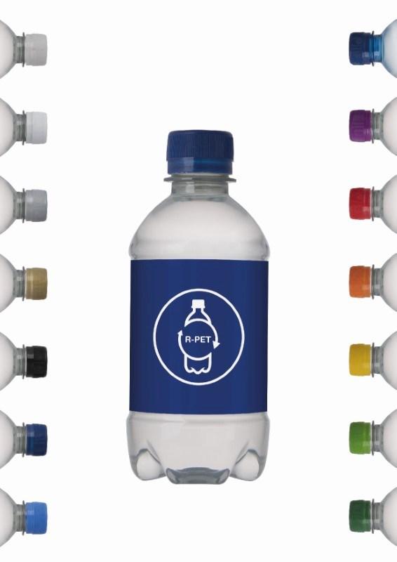 Bronwater 330 ml met draaidop