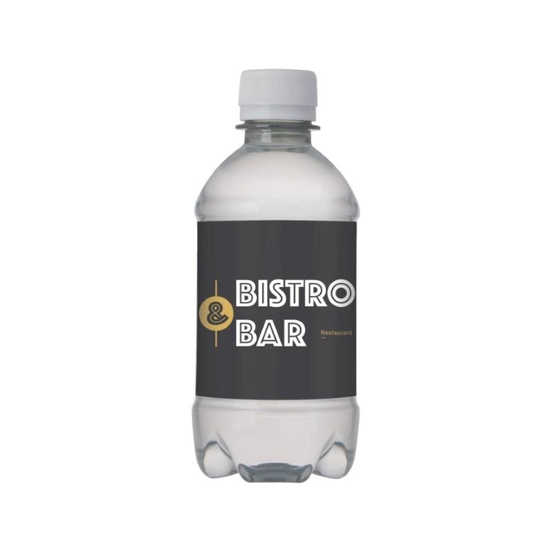 Bruisend bronwater 330 ml met draaidop