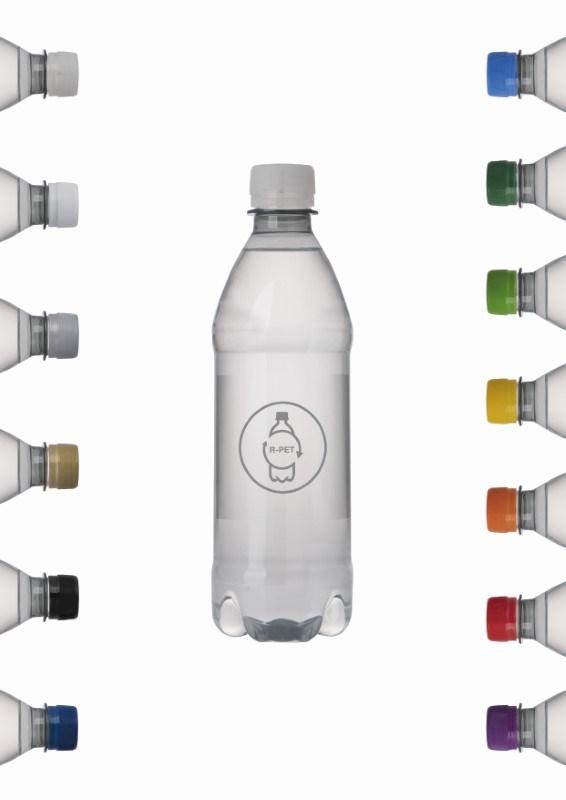 Bronwater 500 ml met draaidop