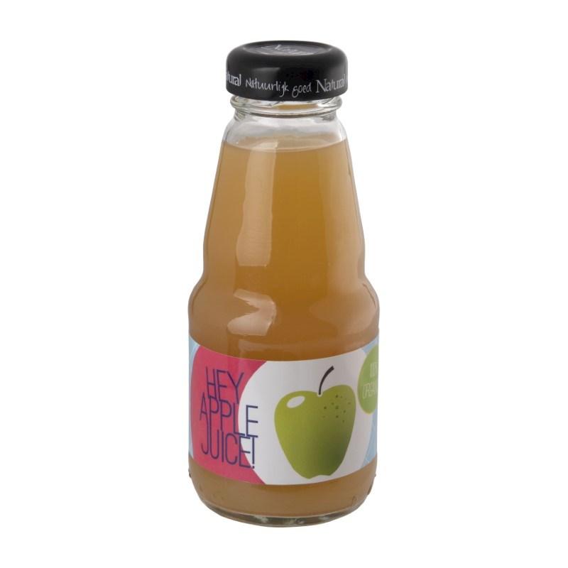 Biologisch appelsap