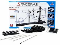 United Entertainment Spacerail Knikker Achtbaan - Level 1