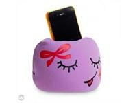 Uatt - Smartphone Kussen Telefoon Houder - Girl