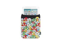 Uatt - iPad Cover - Easy Vogels