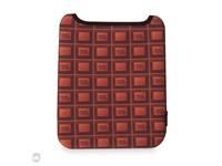 Uatt - iPad Cover - Easy Chocolade Reep