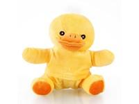 Uatt - Baby Thermo Eend Ducky