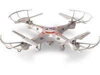 United Entertainment X5C-1 RTF Drone Quadcopter met Camera