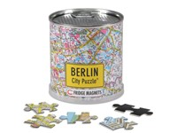 City Puzzle Magneten - Berlin