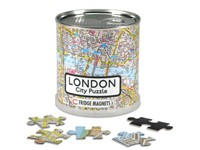 City Puzzle Magneten - London