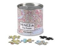 City Puzzle Magneten - Venezia