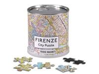 City Puzzle Magneten - Firenze