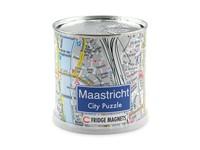 City Puzzle Magneten - Maastricht