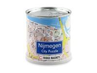 City Puzzle Magneten - Nijmegen