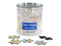 City Puzzle Magneten - Den Haag
