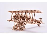 Wood Trick Vliegtuig - Houten Modelbouw