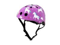 Mini Hornit Lids Fietshelm voor Kinderen - Unicorn (M)