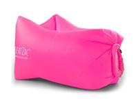 SeatZac Chill Bag - Zitzak Roze