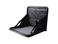 United Entertainment - Autostoel Organiser Enkel - 38x60 cm - Zwart