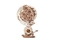 Eco-Wood-Art Kinetische Globe - Houten Modelbouw