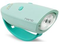 Mini Hornit NANO - Fietslicht met Geluidseffecten - Mint/Groen