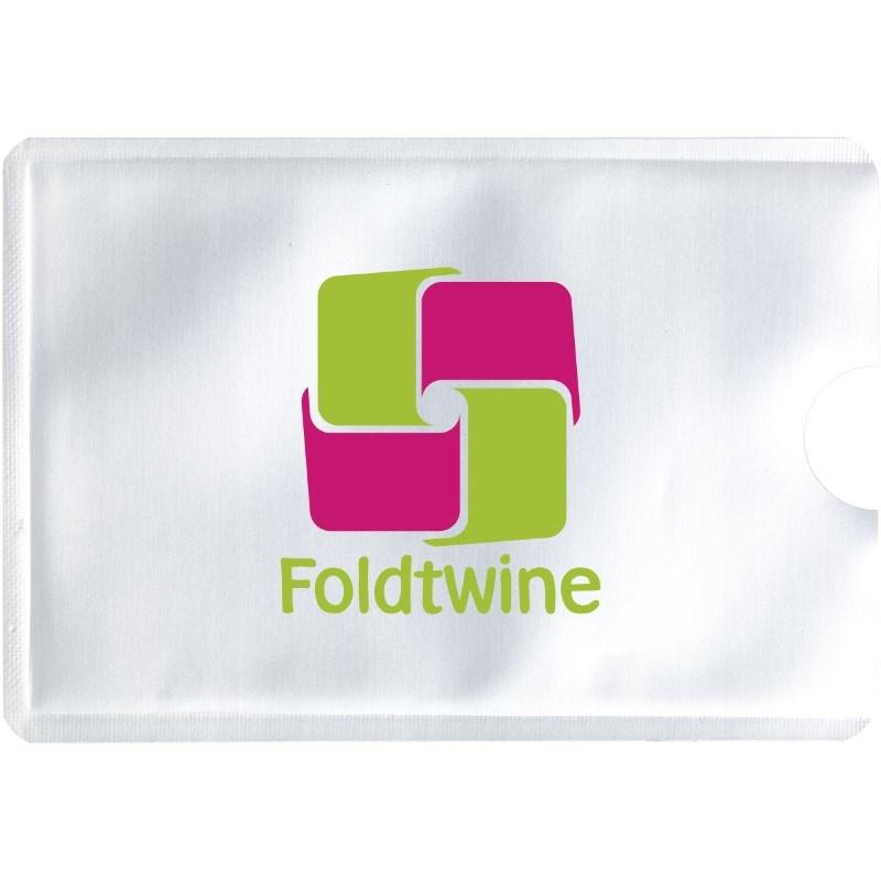 RFID Phone Pocket telefoon kaarthouder
