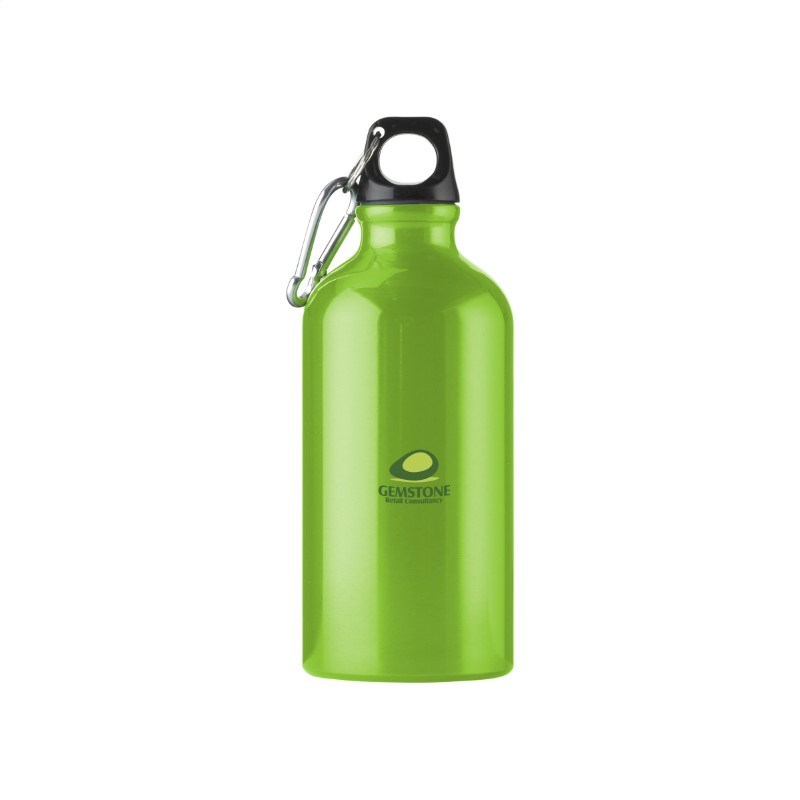 AluMini 500 ml aluminium drinkfles