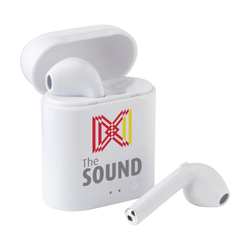 Mylo Wireless Earbuds oortelefoon