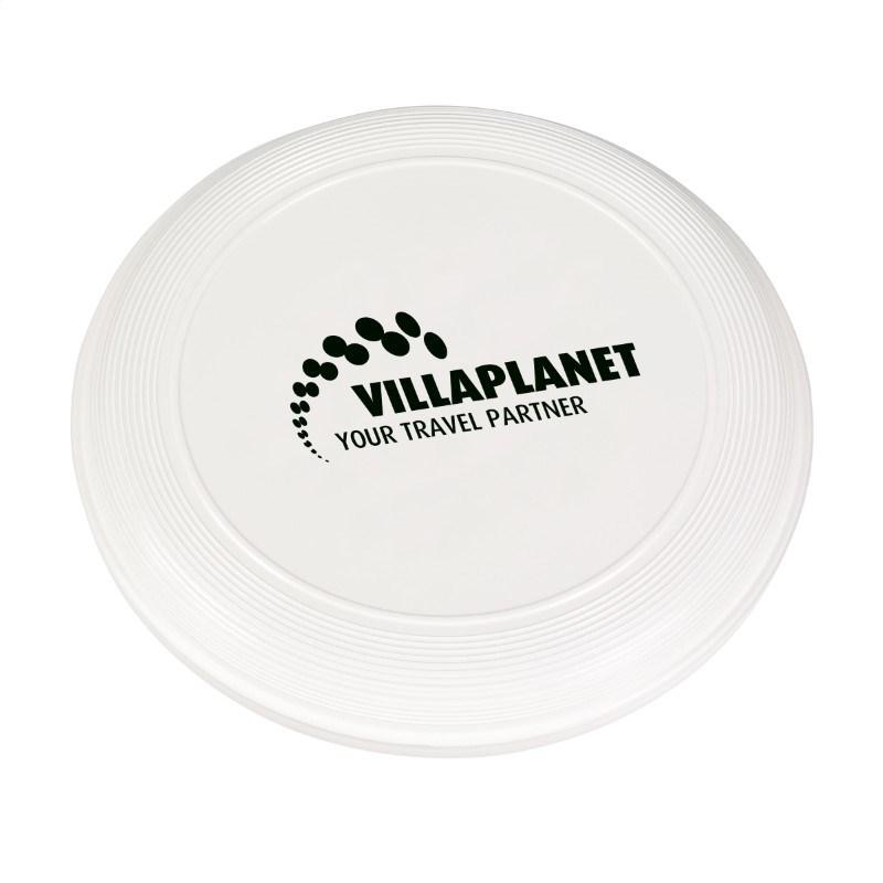Ufo frisbee