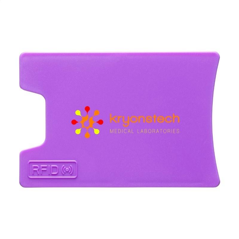 RFID Visita kaarthouder
