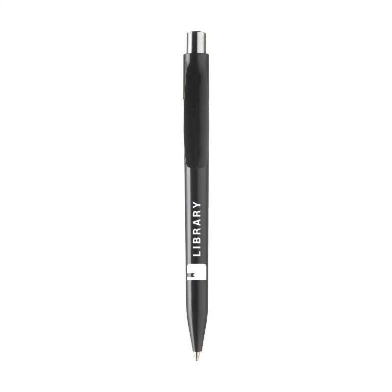 Dott pennen