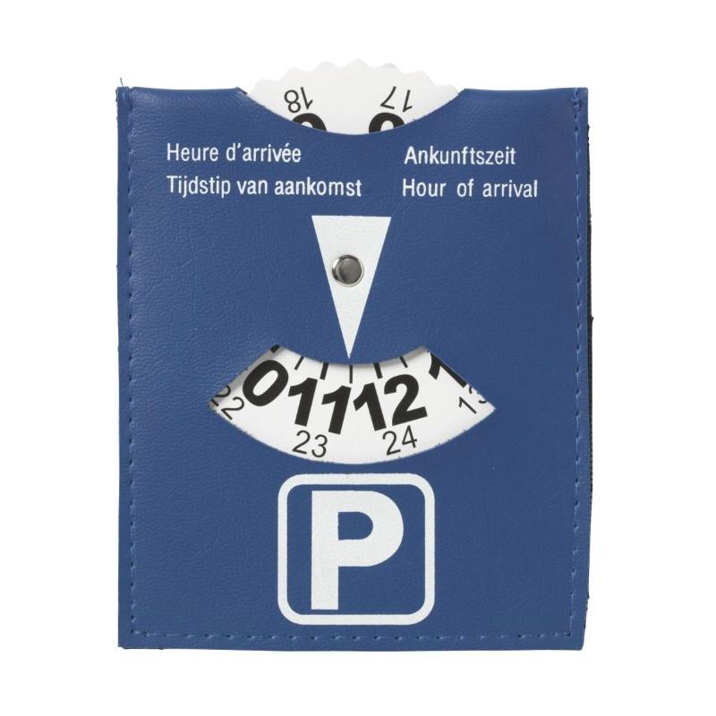 EuroNorm parkeerschijf