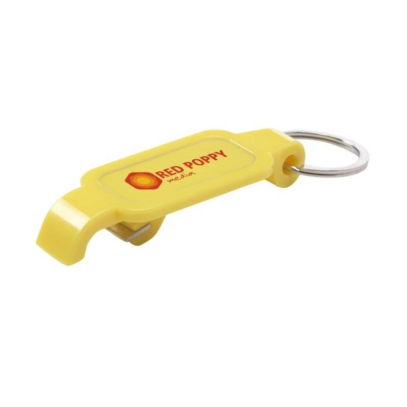 Check-Up sleutelhanger/opener