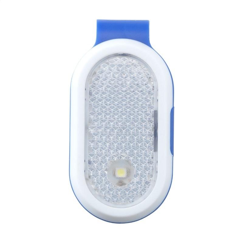 Clip Reflection lampje