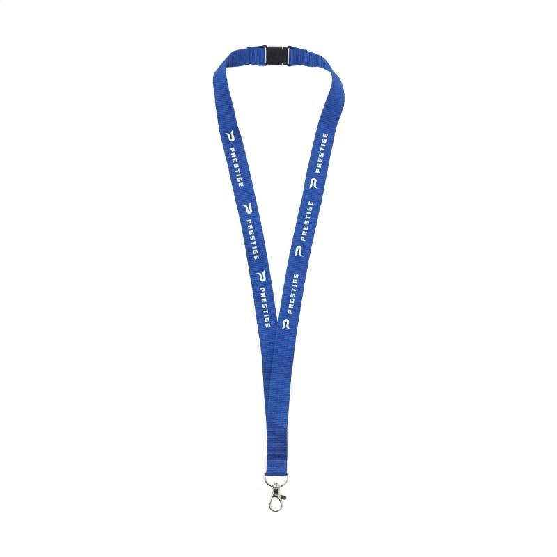 Lanyard Safety 2 cm RPET keycord