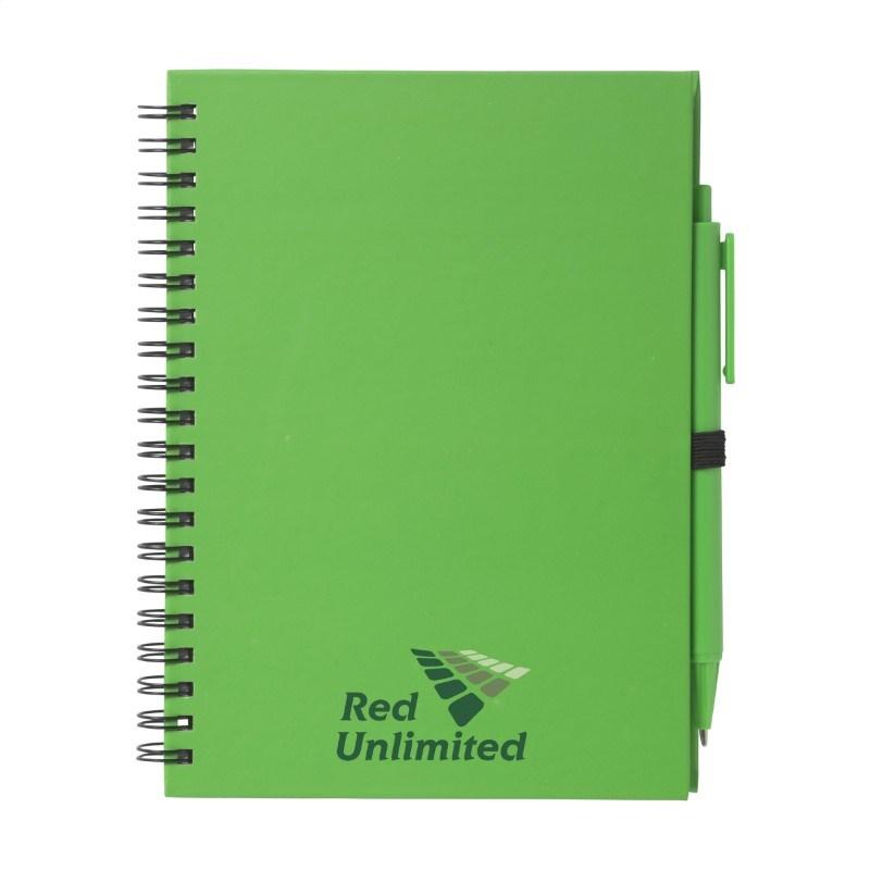 Helix Note Set notitieboekje