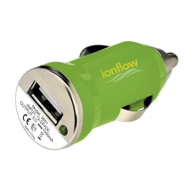 USB CarCharger oplaadstekker