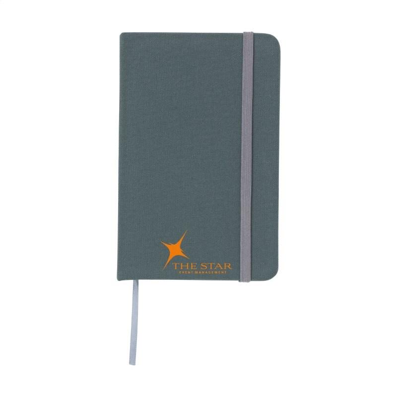 Cotton Notebook A6 notitieboekje