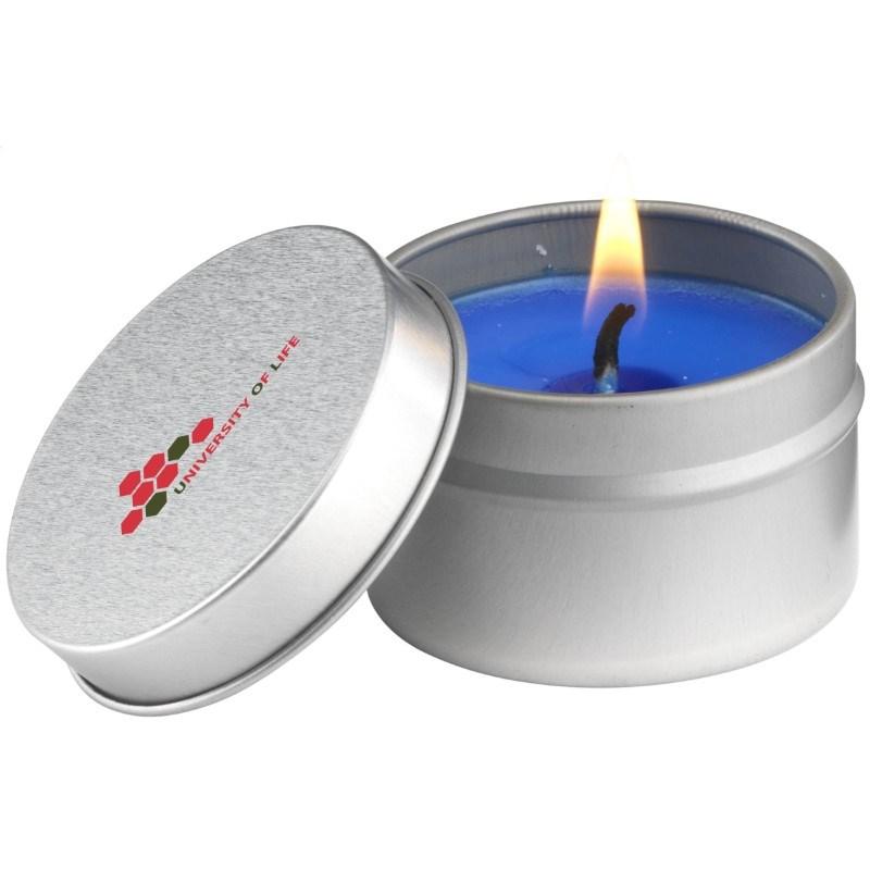 CandleTin geurkaarsje