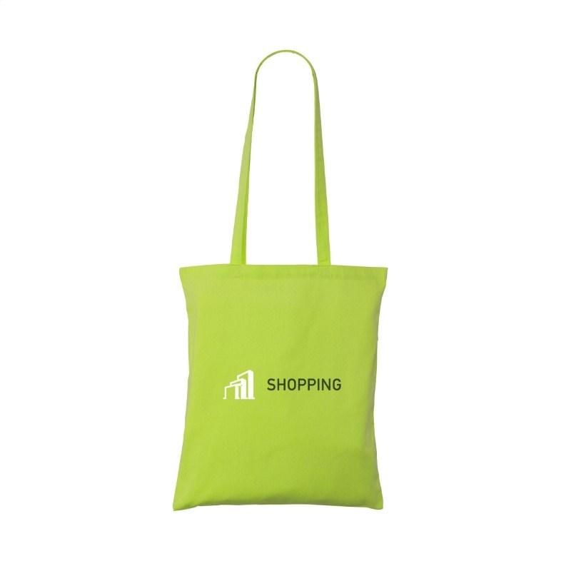 ShoppyColourBag katoenen tas
