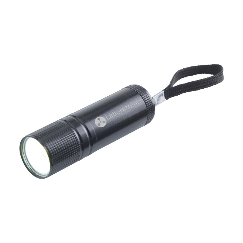 LumiFlash COB Light zaklamp