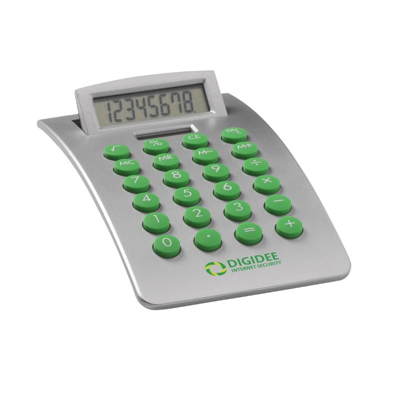 StreamLine calculator