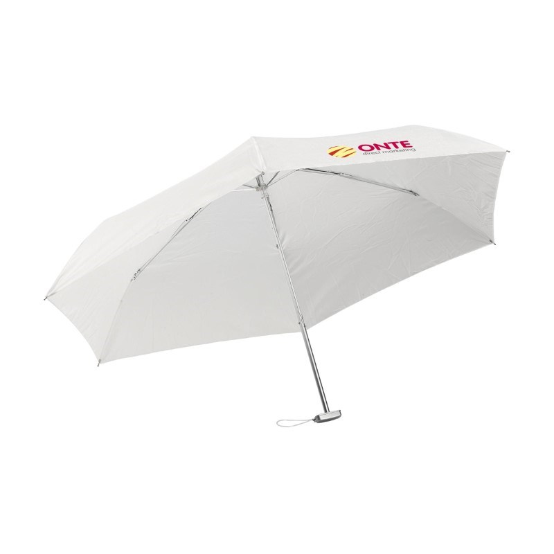 Ultra inklapbare paraplu