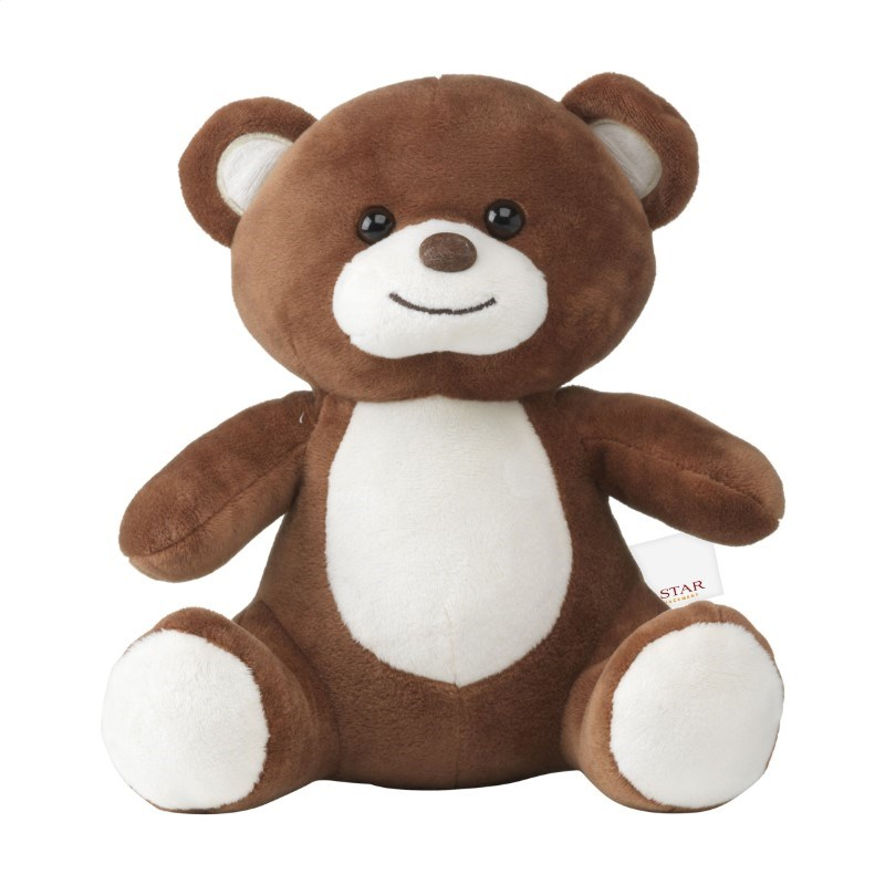 Billy Bear Normal Size knuffel