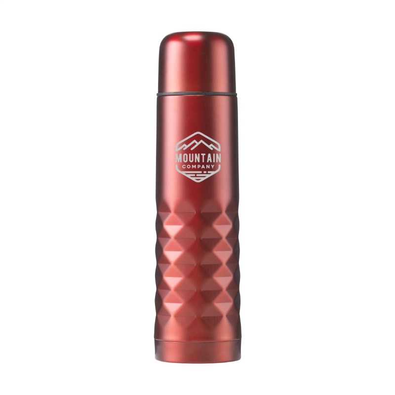 Graphic Thermo Bottle thermosfles
