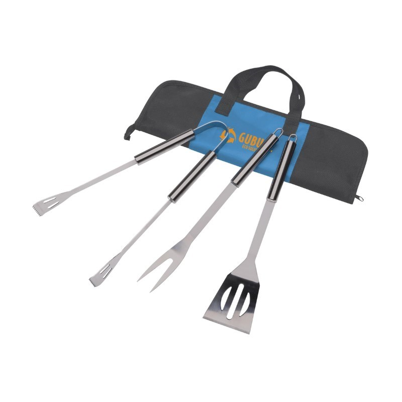 BBQ-Kit barbecueset