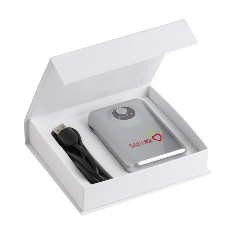 Powerbank 6600 externe oplader