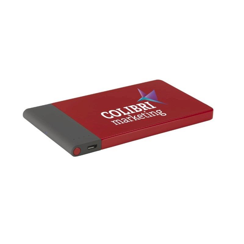 Powerbank 4600 externe oplader